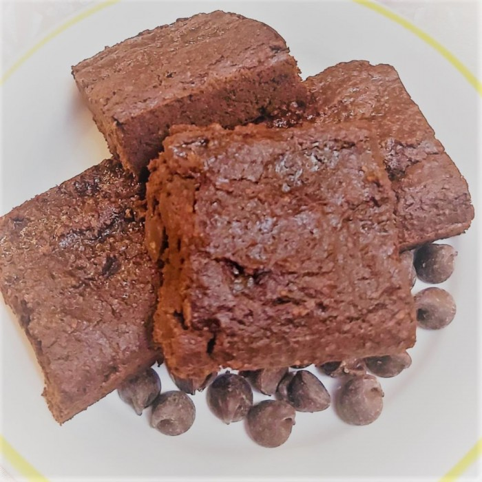Brownies Kit Gourmand