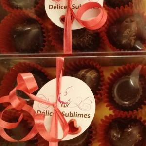 Chocolat au Caramel Carottes
